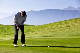 Where to golf in South Tyrol