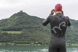 32. Internationaler Kalterer See Triathlon