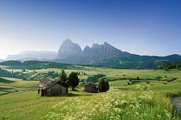 Trips in South Tyrol