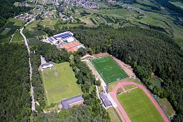 Outdoor Sports Complex
