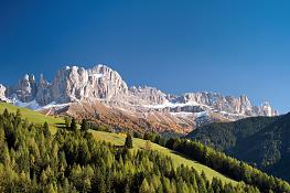 South Tyrol: facts and figures