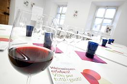 South Tyrolean Wine Academy