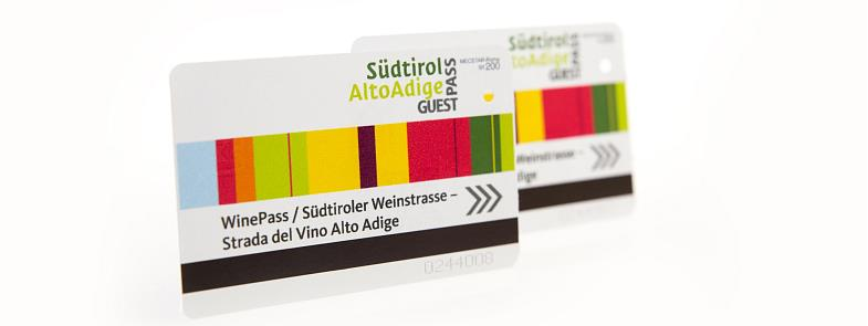 The winePass