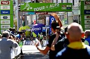 Tour of the Alps Kaltern