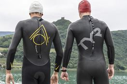 32nd edition International Triathlon Lake Kaltern