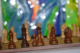 34th Chess tournament 'Easter Trophy'