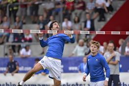 Fistball European Championship