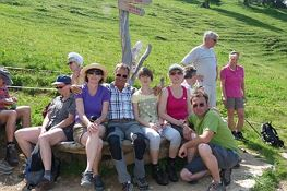 Guidet Hiking Tour