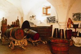 Internationaler Museumstag - Südtiroler Weinmuseum