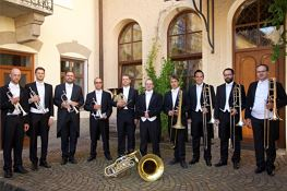 Concerto 'Brass Night'