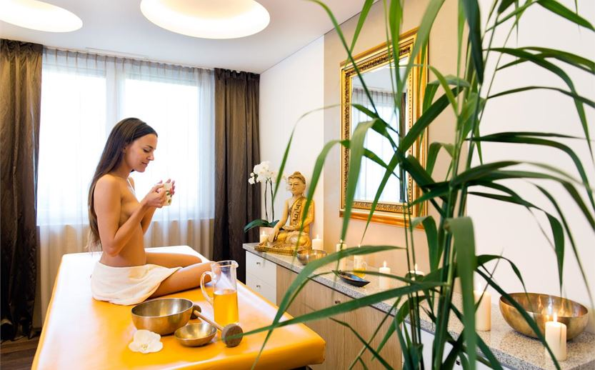 Beauty & Wellness & Ayurveda am See