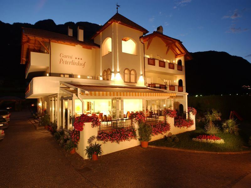 Garni-Hotel Peterlinhof_Kaltern am See