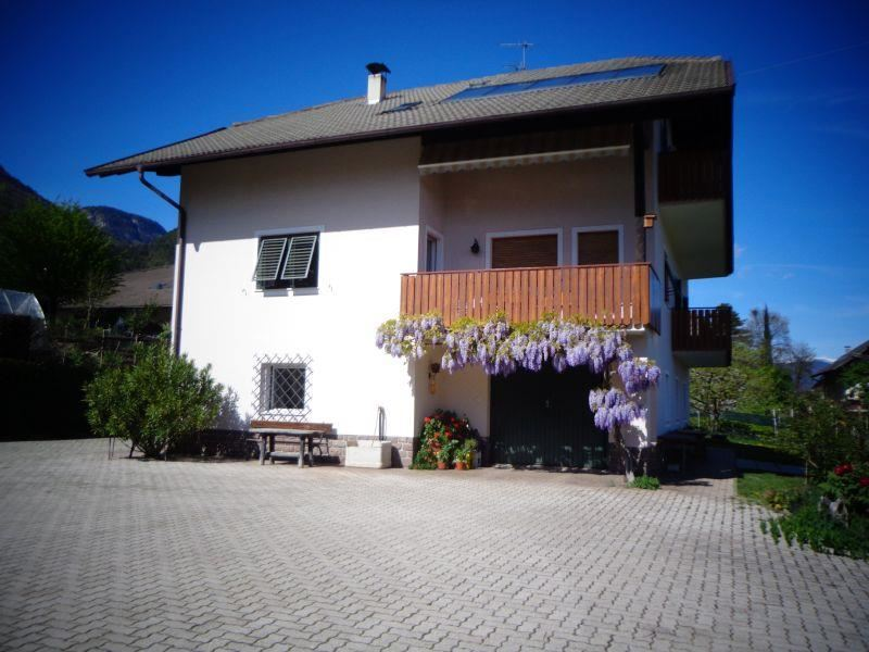 Haus Bendetta in Kaltern am See