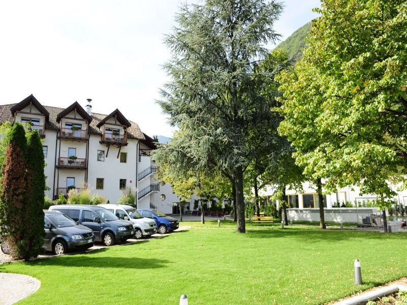Hotel Masatsch in Kaltern am See