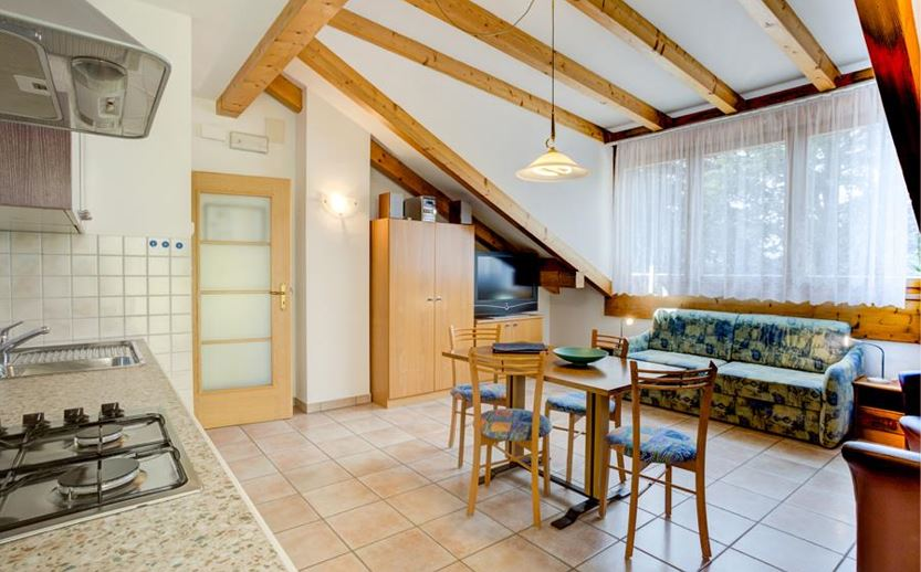 Appartement Campan