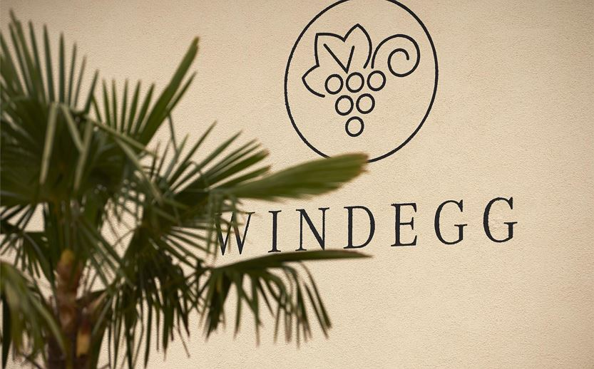 Weingut Windegg in Kaltern am See