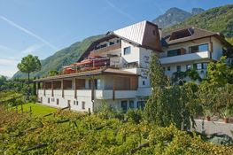 Hotel Haus am Hang
