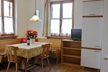 Apartement - 2 - (2-5 people)