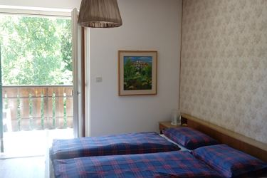 Double Room - southside