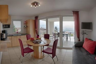 Appartement Pink Lady 1