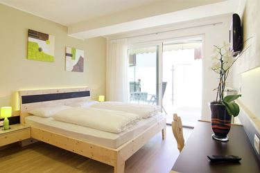 Double Room Zirbel