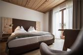 Double room Dolomites